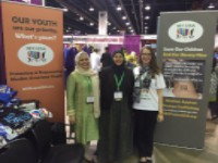 MY Project USA @ ISNA 2015