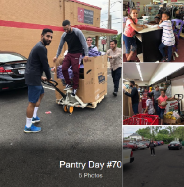 MY Family Pantry Day 70