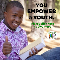 Help Save a Youth- Donate Now