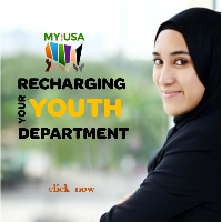 MY Project USA recharges Youth Departments