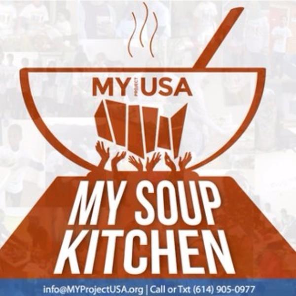 MY Soup Kitchen
