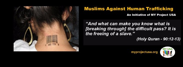 Muslims Against Human Trafficking