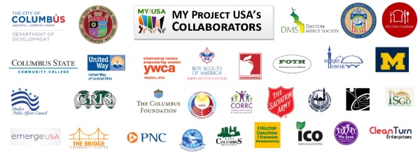 MY Project USA's Collaborators