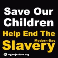 Help End the Slavery