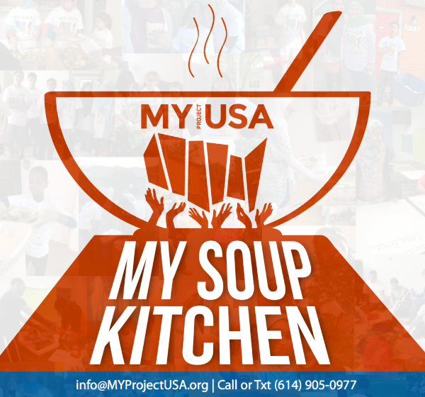 MY Soup Kitchen Sign Up