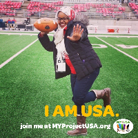 Join MY Project USA now