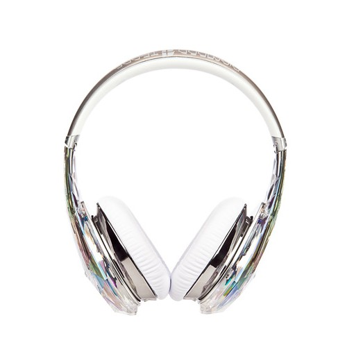 Diamond Tears Headphones