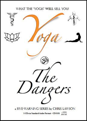 YOGA - The Dangers