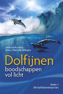 Dolfijnen – boodschappen vol licht