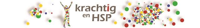 Krachtig en HSP