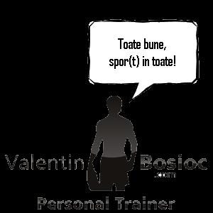 Blog Valentin Bosioc
