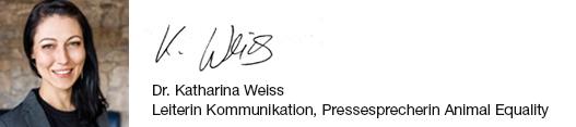 Dr. Katharina Weiss
