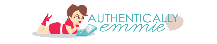Authentically Emmie Newsletter