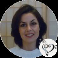 Elena Tione Healthy Life Coach