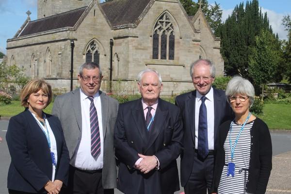 TIE Committee Members