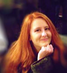 Author Natasha Ewendt