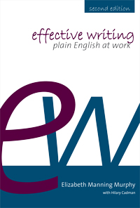 Effective writing 2nd edition