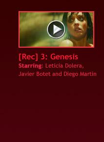[Rec]3: Genesis
