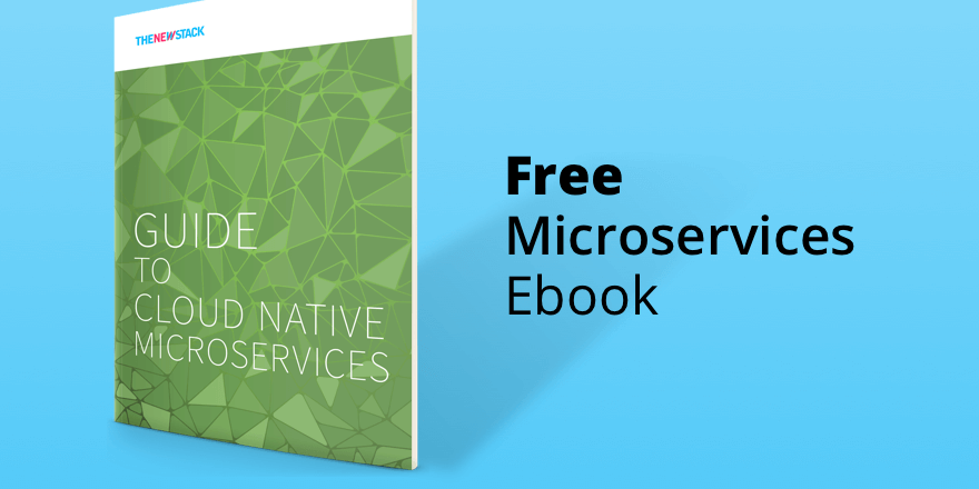 Free Microservices Ebook