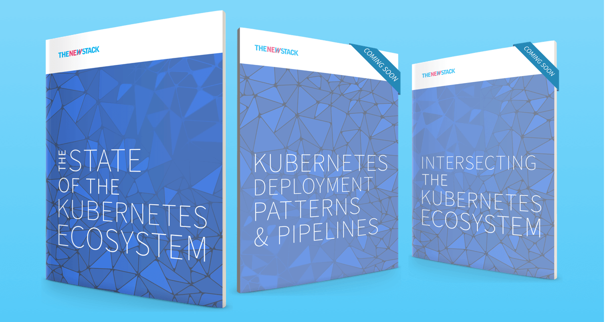 FREE EBOOK: Learn about patterns and deployment use cases for Kubernetes.