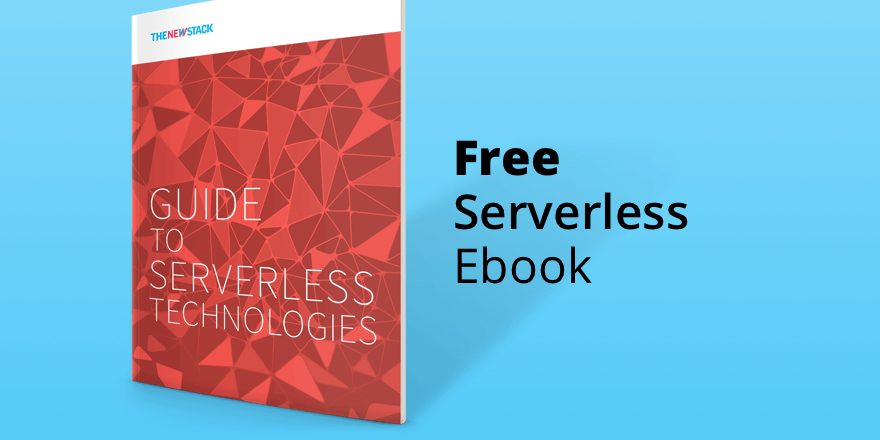 Free Serverless Ebook