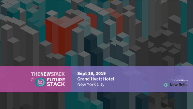 FutureStack // SEPT. 19//NEW YORK CITY @ THE GRAND HYATT HOTEL