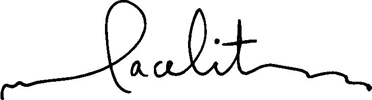 Lacelit Logo Header
