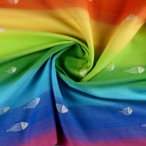Didymos Rainbow Fish