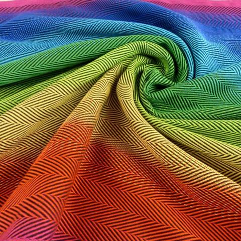 Didymos Lisca Rainbow