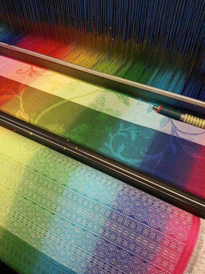 Didymos Rainbow trials