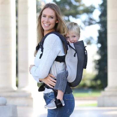 Lillebaby CarryOn Air Toddler Carrier - Little Zen One
