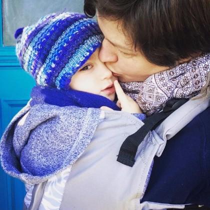 Lillebaby baby carrier toddler carrier action Littke Zen One