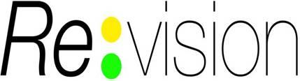 Re-vision Logga