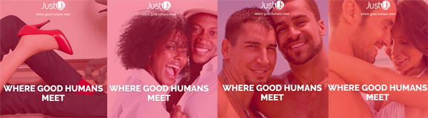 Just Us: Where Good Humans Meet