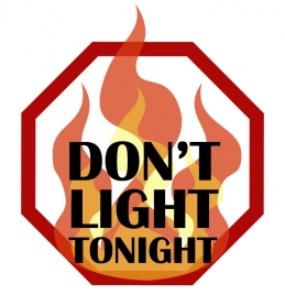 Don't Light Tonight