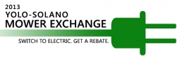 2013 Yolo-Solano Mower Exchange