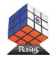 Rubik's Cube Image