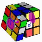 AI Cube Puzzle!