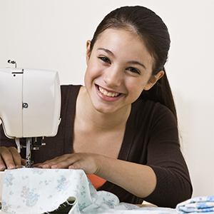 Summer sewing for kids