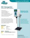 SB-1 Brushless Homogenizer