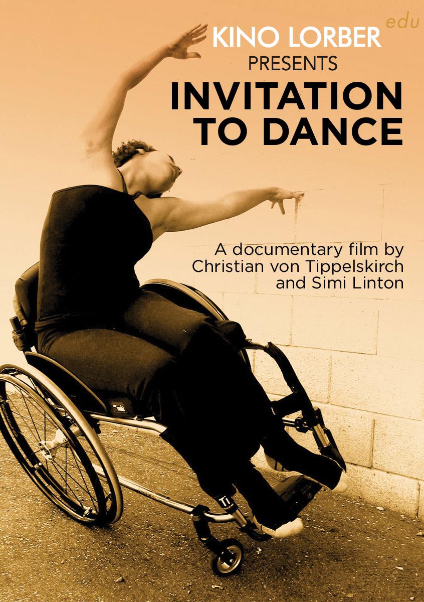 Invitation to Dance Poster