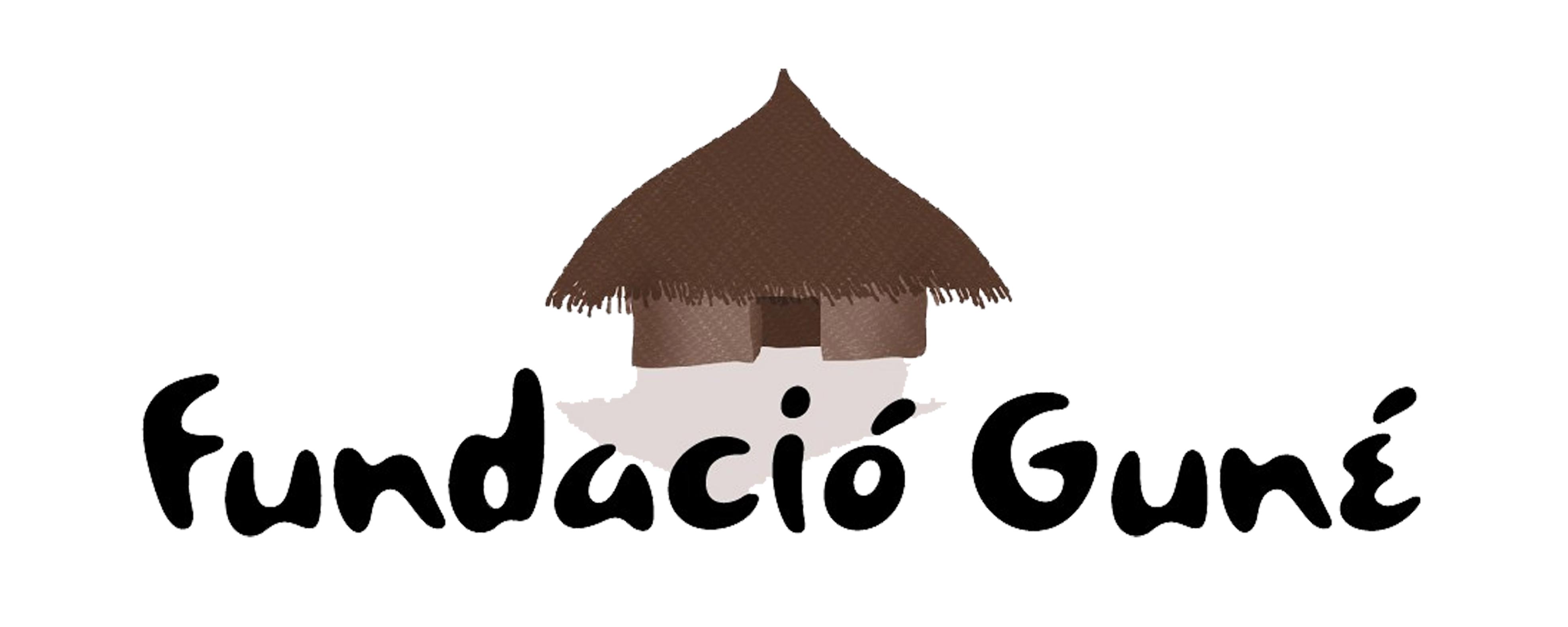 Logo Fundacio Gune 10 años