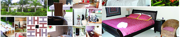 photos of Hobsonville House bed and Breakfast