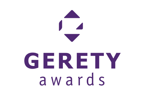Gerety Shortlist To Be Announced Next Week Followed By Live Jury Panels Around The World