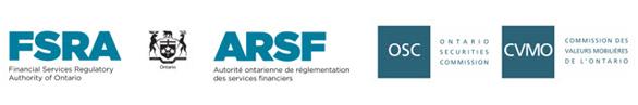 FSRA/OSC Logo