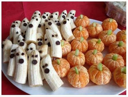 5 Healthy Halloween Tips and Tricks