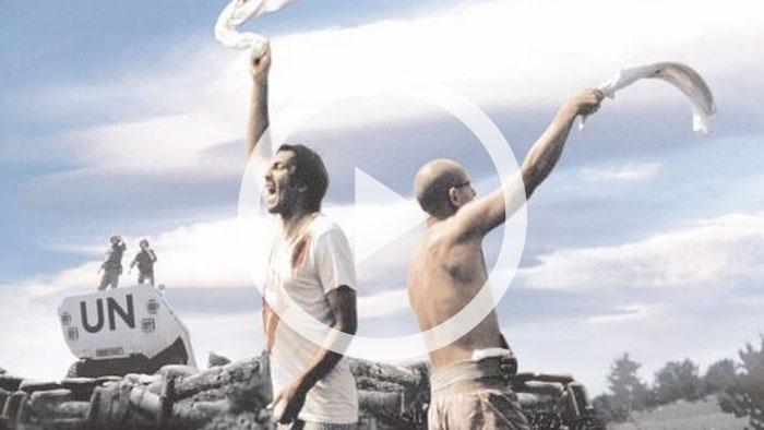 Země nikoho (2001) - trailer