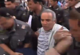 Former Chess World Champion Garry Kasparov arrested