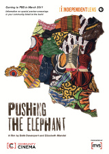 Pushing the Elephant