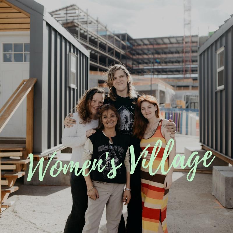 Women's Village